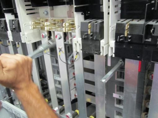 Priemyselný komplex výrobného závodu Jobelsa Slovakia (Faurecia)