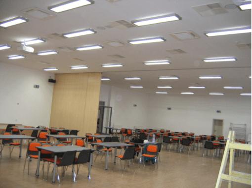 2008 Bučina Zvolen administratívna budova